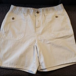 🔥5 for $20🔥Faded Glory shorts sz-10